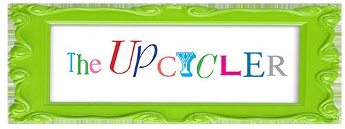 The Upcycler Logo